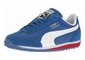 Puma Whirlwind Classic - Dazzling Blue White Rose Red (35129383)