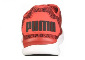 Puma Ballast - HIGH RISK RED-PUMA BLACK (19184104)