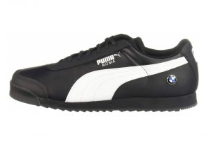 Anthracite Puma White (30619501)