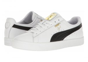 White / Black-puma Team Gold (36466901)