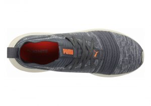 Puma Ignite Limitless SR evoKNIT - Grey (19048409)