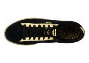 Puma Suede Classic Metallic - Black (36739701)