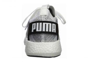 Puma NRGY Neko Engineer Knit - White Puma White Puma Black (19109708)