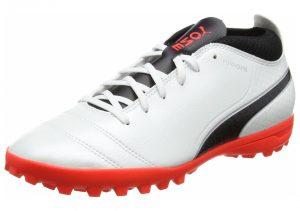 Puma One 17.4 Turf - White (10407801)