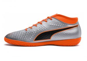 Puma One 4 Synthetic Indoor - Silver (10475001)