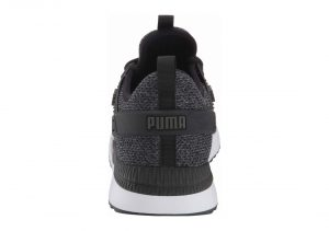 Puma Black Charcoal Gray (36912101)