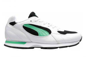 Puma Proclaim - White (36960202)