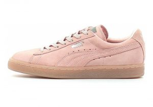 Puma Suede Classic Mono Ref Iced - Pink (36210107)