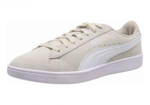 Puma Vikky v2 - Grey Silver Gray White Puma Silver (36972505)