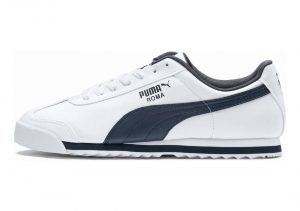 Puma Roma - White/New Navy (35357212)