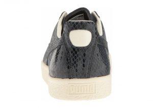 Puma Clyde Snake - Black (36324701)