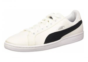 Puma Smash Canvas - White (35758308)