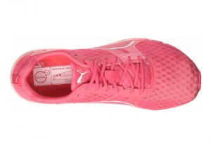 Puma Speed 300 Ignite 3 - Paradise Pink Soft Fluo Peach Puma White (19091201)