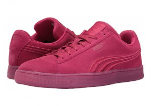 Puma Suede Classic Badge Iced - Pink (36448305)
