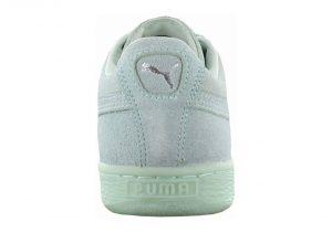 Bay-Puma Silver (Mint) (36210102)