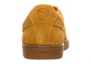 Puma Suede Classic Pincord - Marron (36623503)