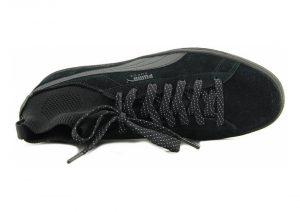 Puma Suede Classic Sock - Black (36407401)