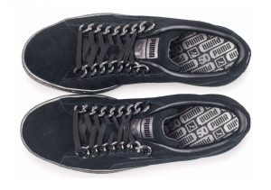 Puma Suede Classic X-Chain - Black (36739100)