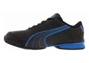 Black/Electric Blue (18539911)