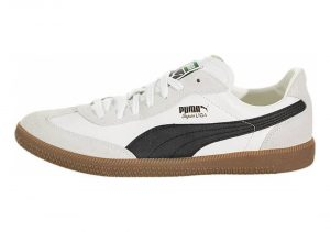 Puma Super Liga OG Retro - Puma White Puma Black Puma Team Gold (35699912)
