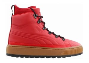 Puma Ren Boot - Red (36651101)