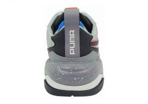 Puma Thunder Electric - Black Grey (36799602)