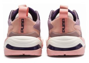 Puma Thunder Fashion - Blanc Cassã Rose Peach (36751609)