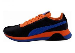 Puma Turin_0 - Puma Black Strong Blue Firecracker (36779404)