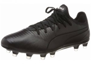 Puma King Pro Firm Ground - schwarz (10560801)