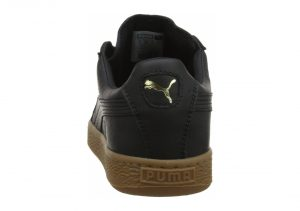 Black Puma Black Metallic Gold (36661201)