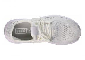 Puma Uprise Mesh - Grey Gray Violet Puma White (36753305)