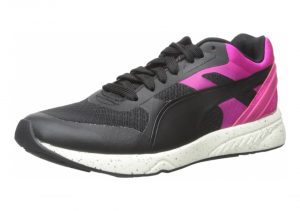 Black Pink Glow White (36030905)