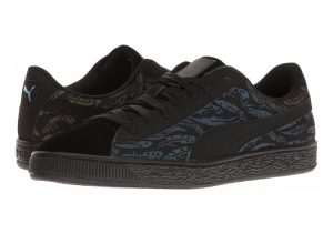 Puma Basket Swan - Black (36266901)