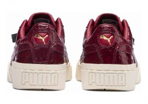 Puma Cali Croc - Pomegranate (36973501)