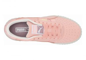 Puma Cali Nubuck - Peach Bud (36916101)