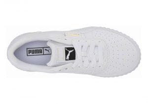 Puma Cali - White (36915501)