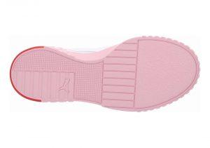 Puma White Pale Pink (36915502)
