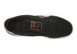 Puma California Metallic - Black (36832601)