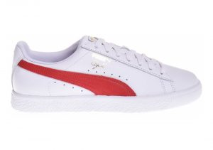 Puma White/Barbados Cherry/Puma Team Gold (36467003)