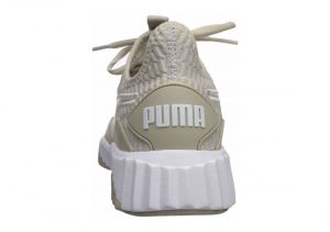 Grey Silver Gray Puma White (19094914)
