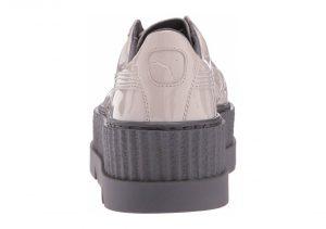 Puma Fenty Pointy Creeper Patent - Grey (36627002)