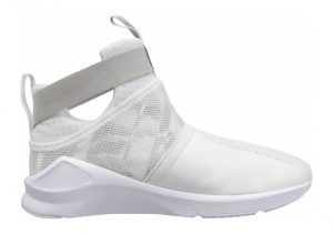 Puma Fierce Strap Swan - White (18946102)
