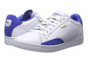 Puma Match Lo Basic Sports - White (35754314)
