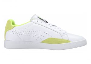 Puma White Safety Yellow (35754319)