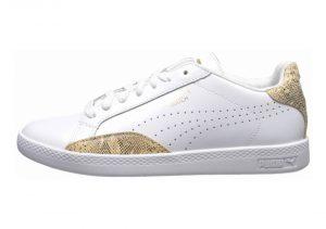 Puma White/Gold (36304701)
