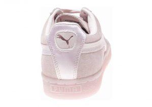 Puma Suede Classic Satin - Pink (36782903)