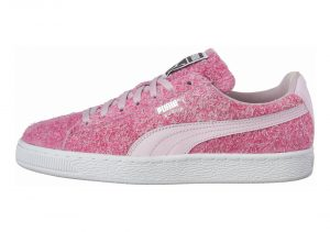 Puma Suede Elemental - Pink (36111202)
