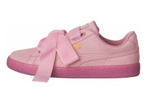 Puma Suede Heart Reset - Pink (36322902)