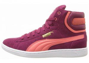 Puma Vikky Mid SoftFoam - Pink (36262813)