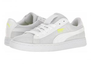 Puma Basket Reset - White (36271302)